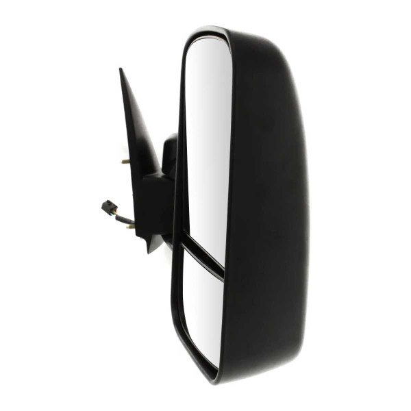 Passenger Right Power Heated Towing Side View Mirror 8 Hole 5 Prong Connector - Part # KAPGM1321411