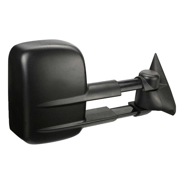 Passenger Right Manual Towing Side View Mirror - Part # KAPGM1321416