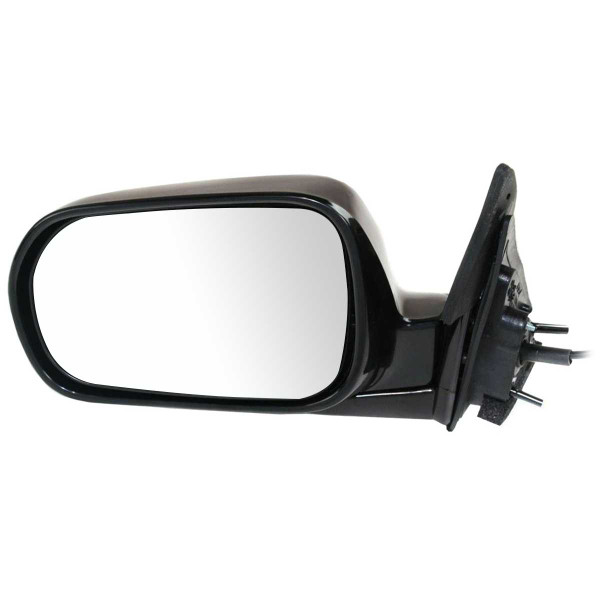 Driver Left Power Side View Mirror - Part # KAPHO1320125