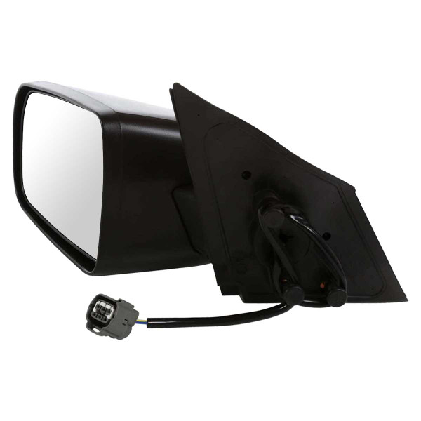 Driver Left Power Side View Mirror 6 Hole 3 Prong Connector - Part # KAPMI1320127