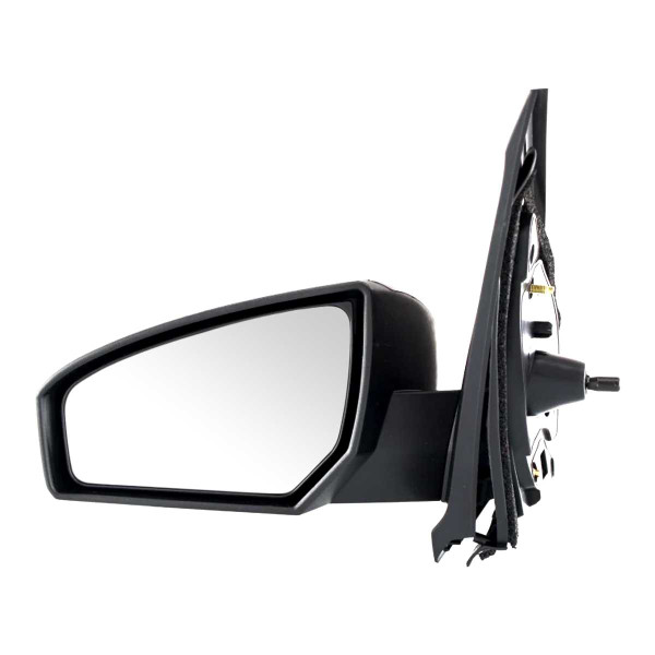 Driver Left Manual Side View Mirror - Part # KAPNI1320166
