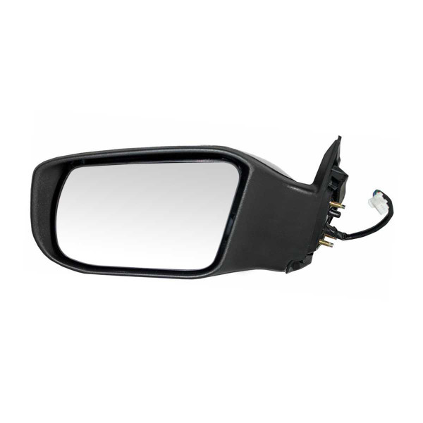 Power Paint to Match Driver Left Side Mirror for 13-18 Nissan Altima Sedan FWD - Part # KAPNI1320223