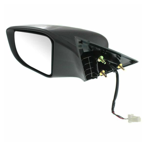 Driver Left Power Side View Mirror - Part # KAPNI1320223