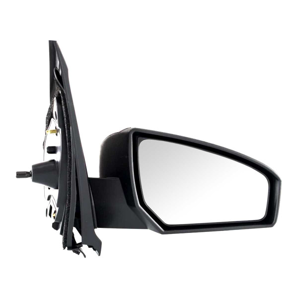 Passenger Right Manual Side View Mirror - Part # KAPNI1321166
