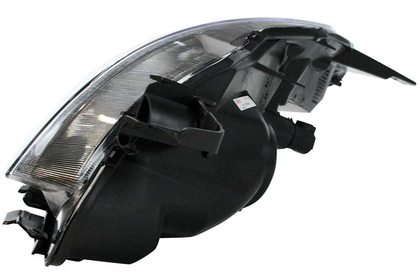[Set] 2 Front Headlight Assemblies - Part # KAPNS10095A1PR