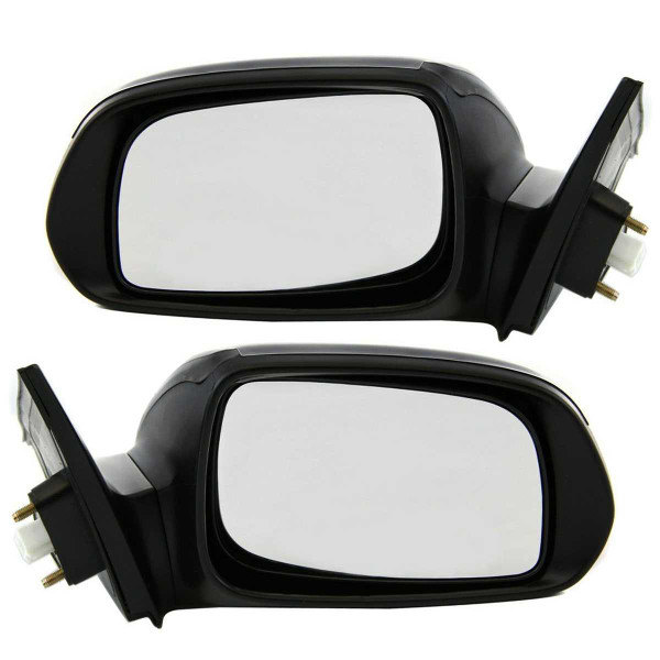 Power Signal Side View Mirror Pair - Part # KAPSC1320102PR