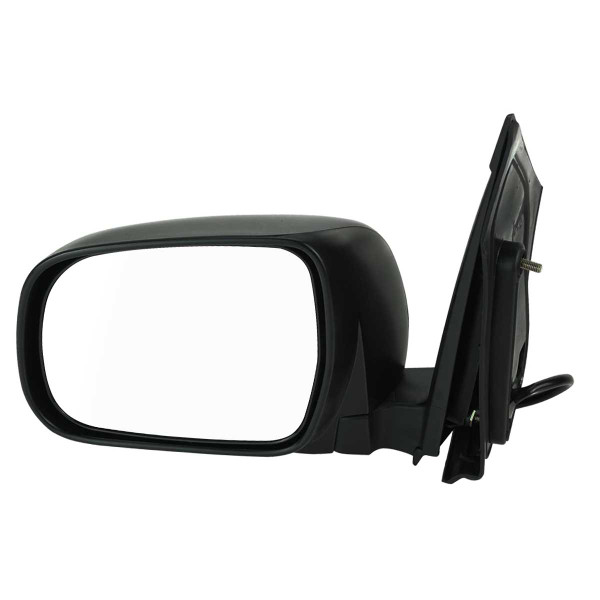 Driver Left Power Side View Mirror - Part # KAPTO1320201