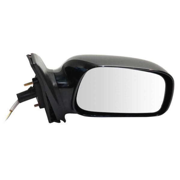 Passenger Right Power Side View Mirror - Part # KAPTO1321178