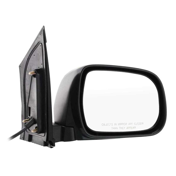 Passenger Right Power Side View Mirror - Part # KAPTO1321201
