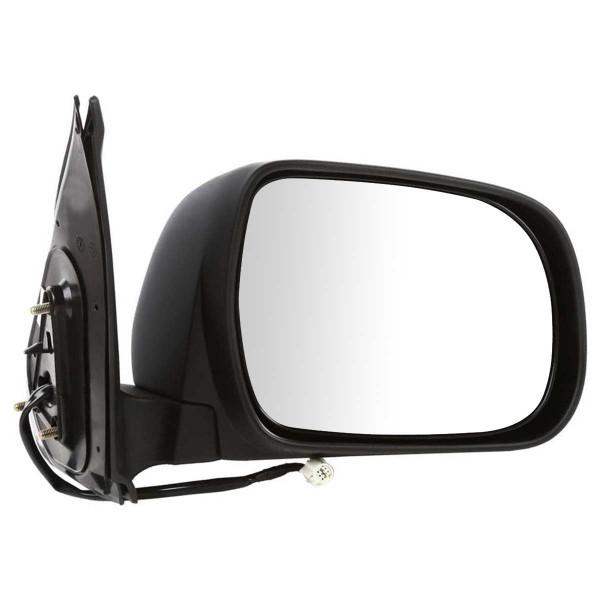 Passenger Right Power Side View Mirror - Part # KAPTO1321203