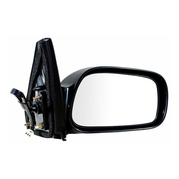 Passenger Right Power Side View Mirror - Part # KAPTO1321207
