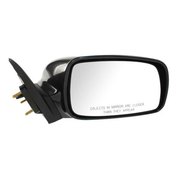 Power Paint to Match Passenger Right Side View Mirror for 2007-2011 Toyota Camry - Part # KAPTO1321215