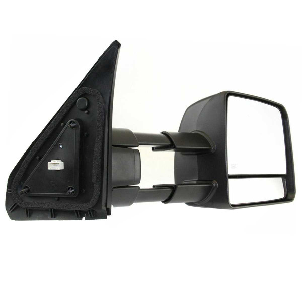 Passenger Right Power Heated Towing Signal Side View Mirror - Part # KAPTO1321243