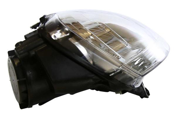 Headlight Assembly - Part # KAPVW10086A1R
