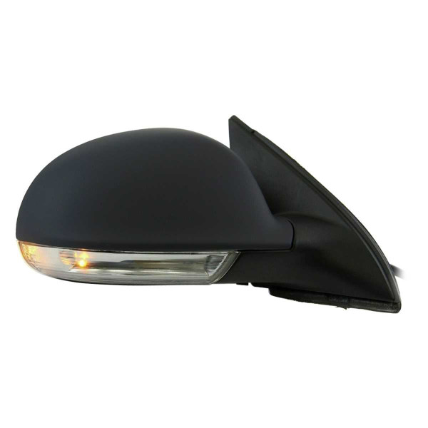 Passenger Right Power Heated Signal Side View Mirror - Part # KAPVW1321122