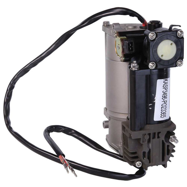 Suspension Air Compressor - Part # KASP3496