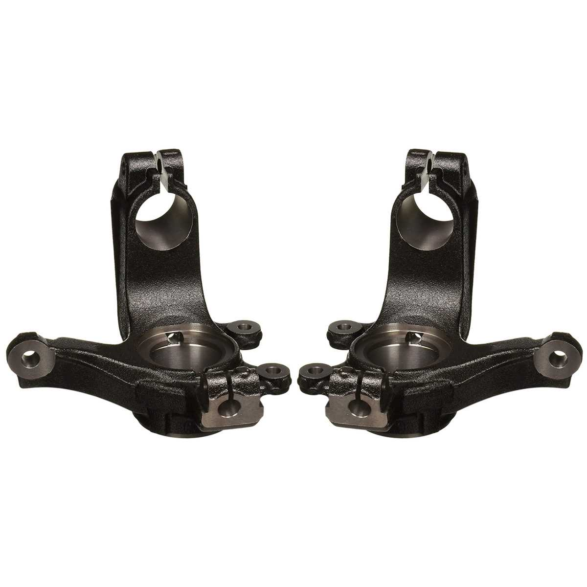 AutoShack KN798068PR Rear Steering Knuckle without Bearing Pair