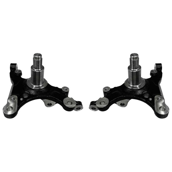 Front Bare Steering Knuckle Pair - Part # KN798226PR