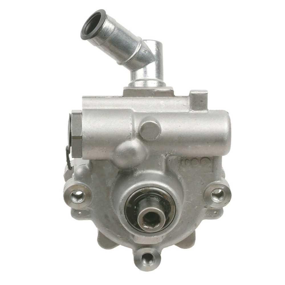 AutoShack PSP315447 Power Steering Pump