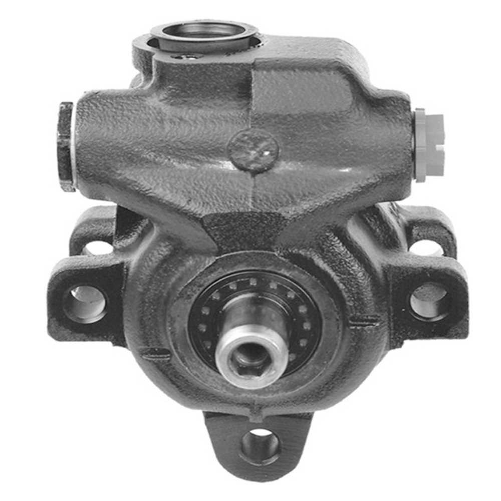AutoShack PSP31333 Power Steering Pump with Pulley