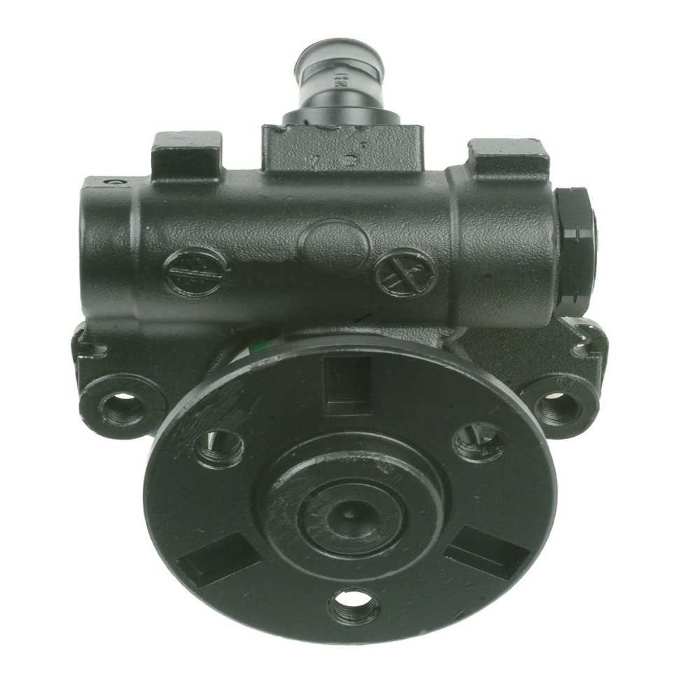 AutoShack PSP10605431 Power Steering Pump