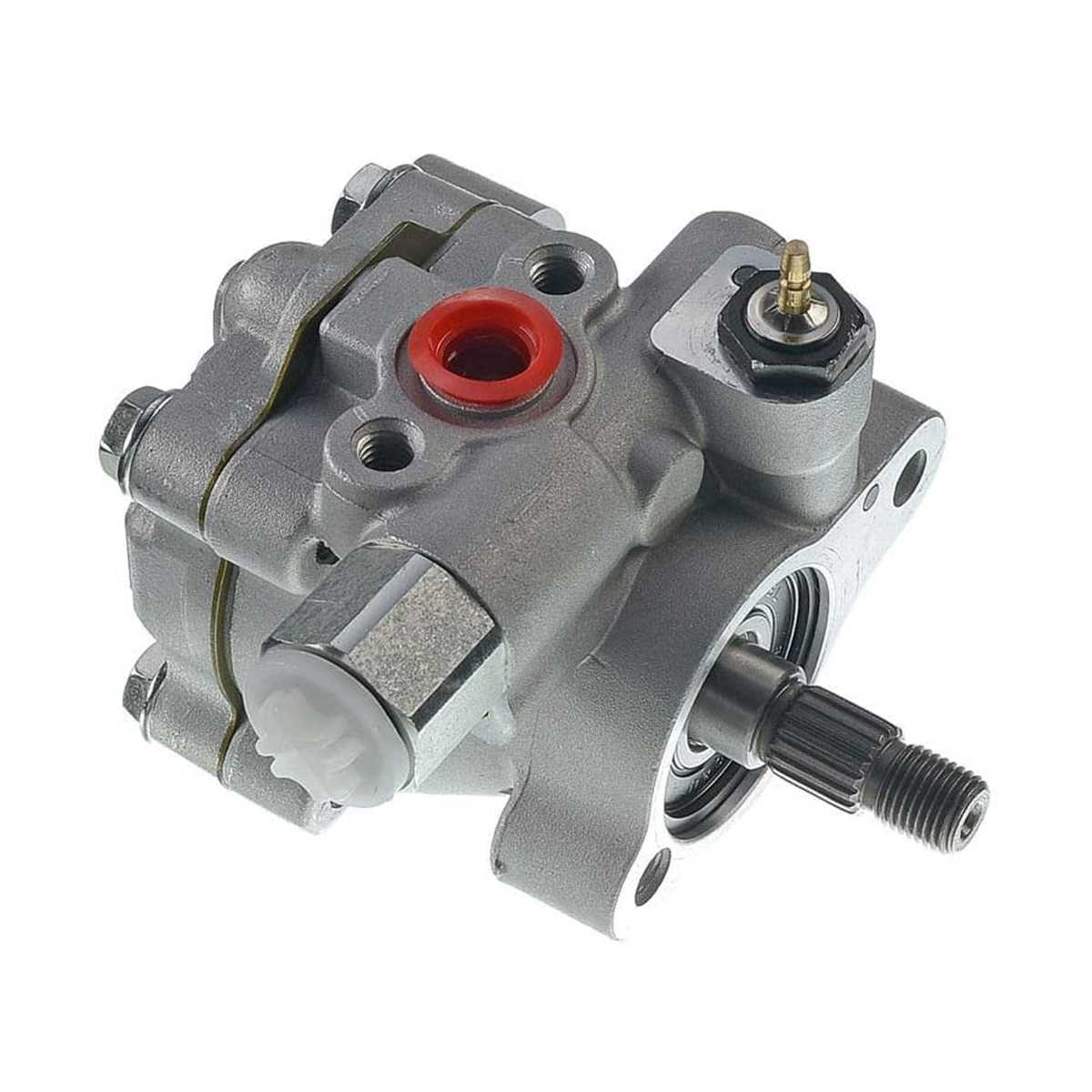 AutoShack PSP315447 Power Steering Pump