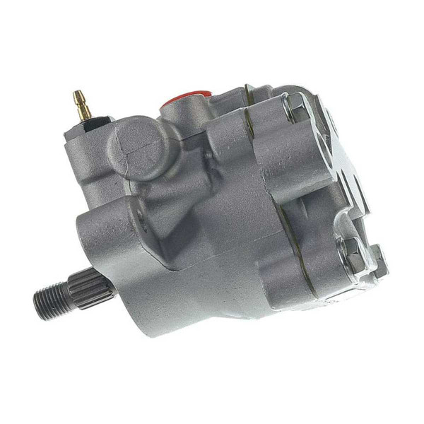 Power Steering Pump 16mm Sensor Port - Part # PSP315475