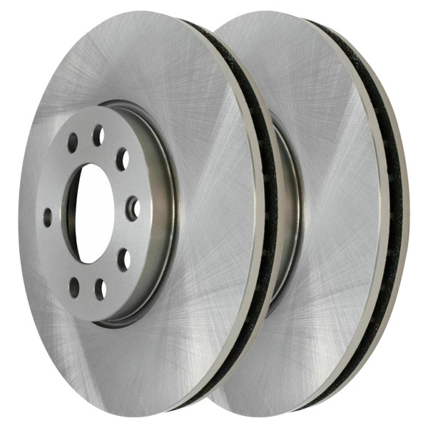 [Rear Set] 2 Brake Rotors - Part # R44268PR