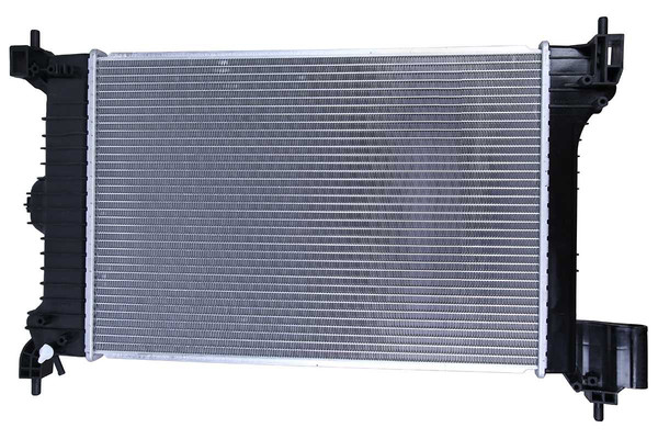 New Radiator - Part # RDK0027