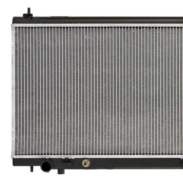 Aluminium Radiator - Part # RK1015