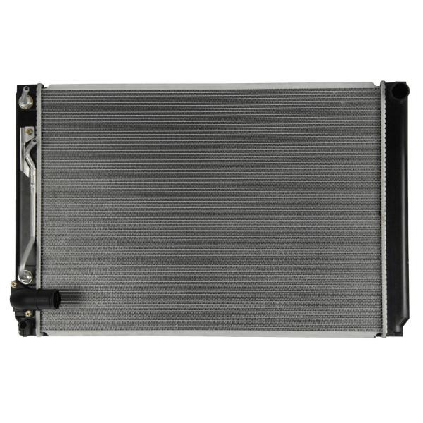 Aluminium Radiator 3.3L - Part # RK1049