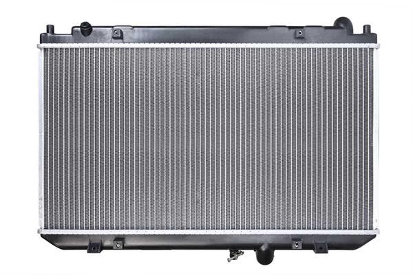 New Radiator - Part # RK1058