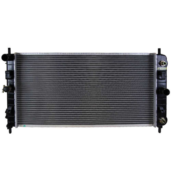 New Radiator - Part # RK1073