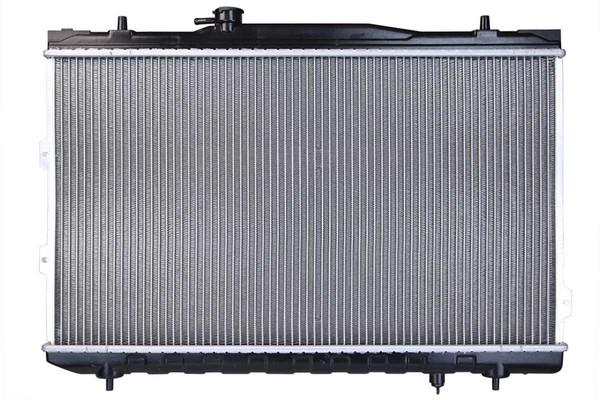 New Radiator - Part # RK1106