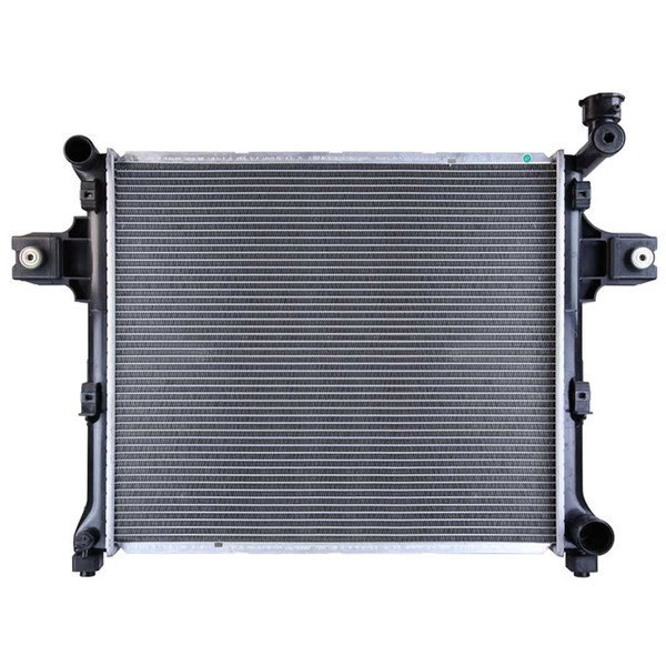 New Radiator - Part # RK1138