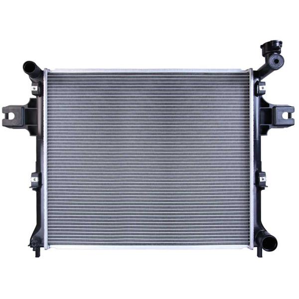 New Radiator - Part # RK1139