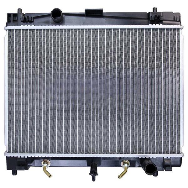 New Radiator - Part # RK1159