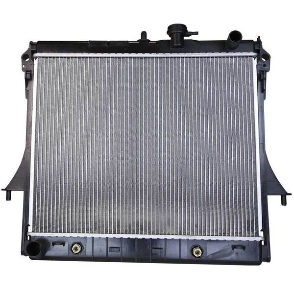 New Radiator - Part # RK1499