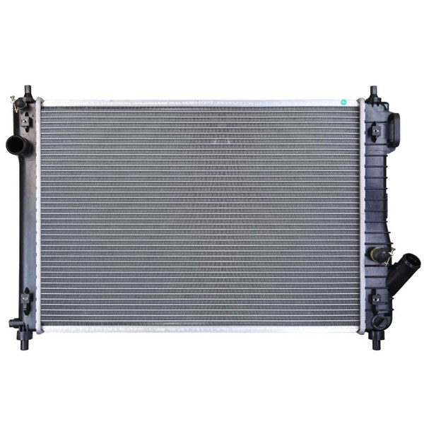 New Radiator - Part # RK1566