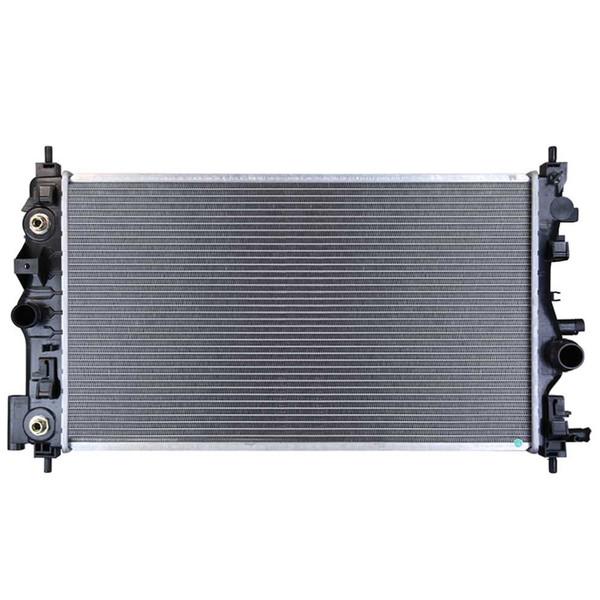 New Radiator - Part # RK1703
