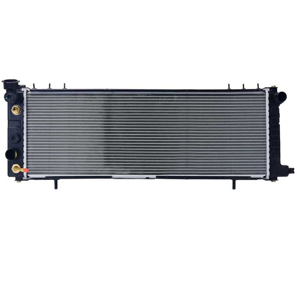 New Radiator - Part # RK485