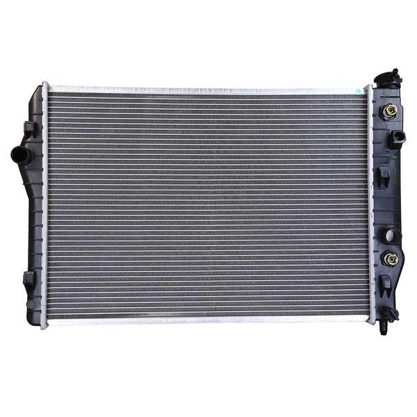 New Radiator - Part # RK591