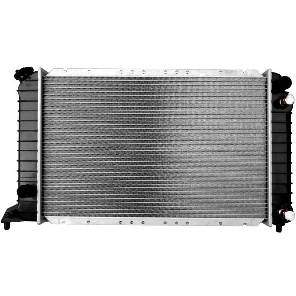 New Radiator - Part # RK608