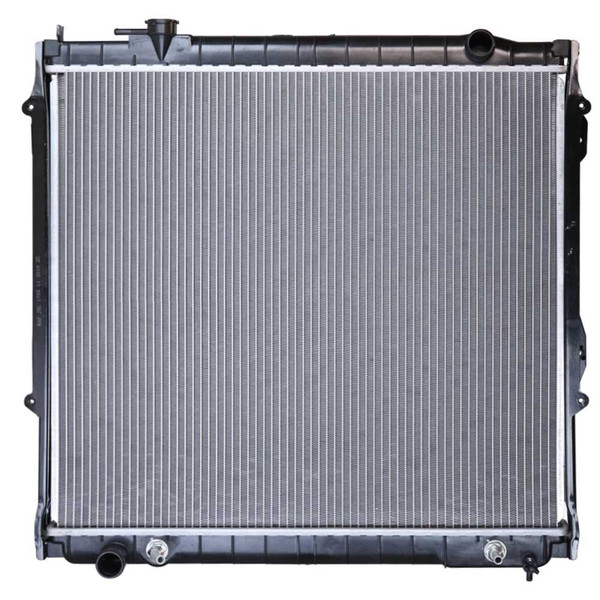New Radiator - Part # RK678
