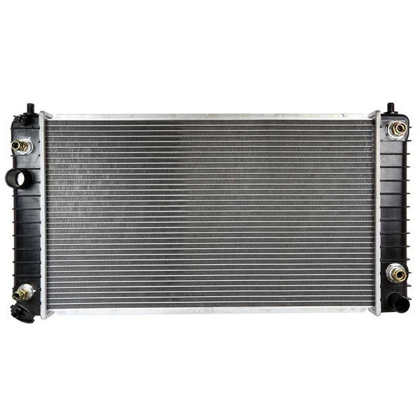 New Radiator - Part # RK701