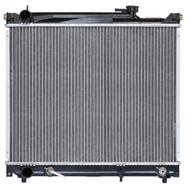 New Radiator - Part # RK777