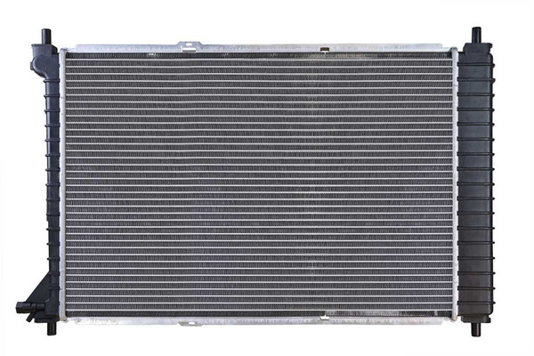 New Radiator - Part # RK790