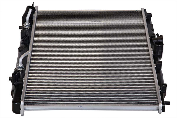 New Radiator - Part # RK794