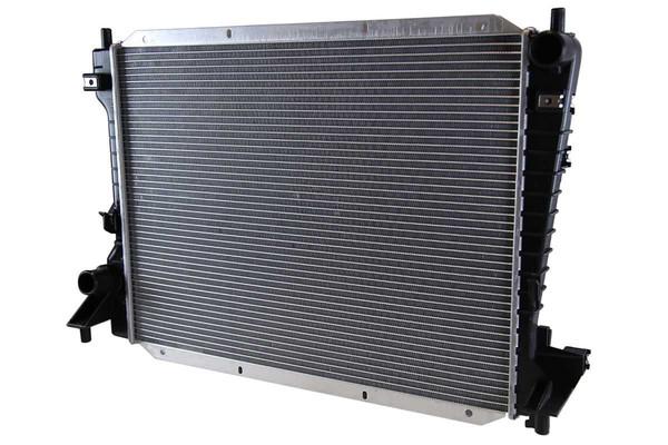 New Radiator - Part # RK826