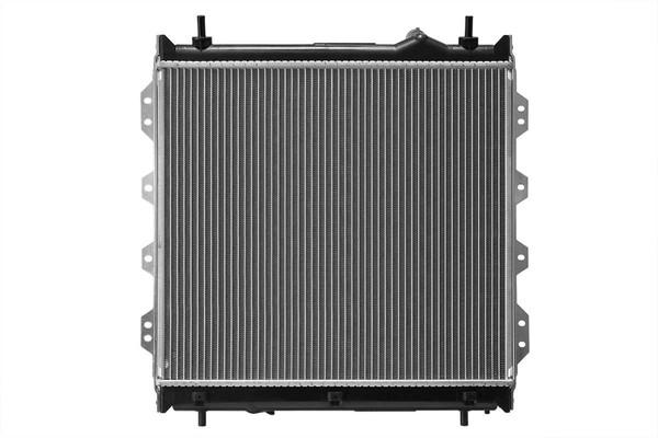 New Radiator - Part # RK852